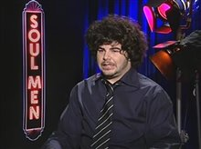 Adam Herschman (Soul Men) Video