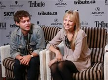 Oliver Ackland & Adelaide Clemens (Wasted on the Young) Video