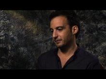 Alejandro Amenabar (Agora) Video