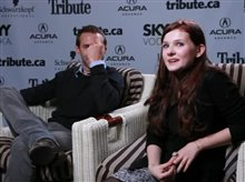 Alessandro Nivola & Abigail Breslin (Janie Jones) Video