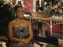 Alicia Keys (The Secret Life of Bees) Video