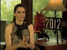 Amanda Peet (2012) Video