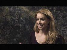 Amanda Schull (Mao's Last Dancer) Video