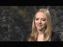 Amanda Seyfried (Chloe) Video