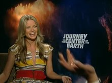 Anita Briem (Journey to the Center of the Earth) Video