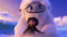 'Abominable' Trailer Poster
