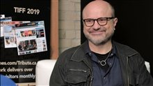 Enrico Colantoni talks 'A Beautiful Day in the Neighborhood' Video