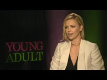 Charlize Theron (Young Adult) Video