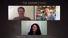 Jason Blum & Leigh Whannell talk 'The Invisible Man' Video