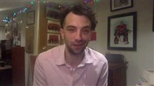 Jay Baruchel talks 'Random Acts of Violence' Video