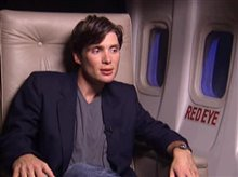 CILLIAN MURPHY - RED EYE Video