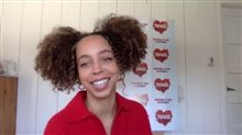 Hayley Law talks about 'Spontaneous' Video