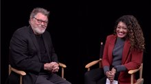 Jonathan Frakes talks about directing 'Star Trek Discovery' Video