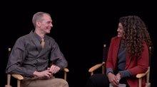 Doug Jones talks Saru's evolution in 'Star Trek: Discovery' Video