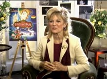 KATHRYN BEAUMONT (PETER PAN) Video