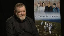 Brendan Gleeson (The Grand Seduction) Video