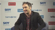 Don McKellar (The Grand Seduction) Video