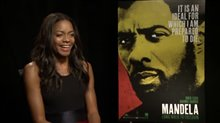 Naomie Harris (Mandela: Long Walk to Freedom) Video