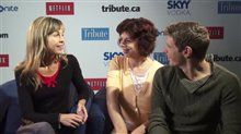 Louise Archambault, Gabrielle Marion-Rivard & Alexandre Landry (Gabrielle) Video