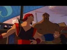 Sinbad: Legend of the Seven Seas
