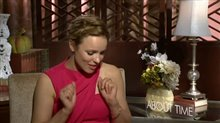 Rachel McAdams (About Time) Video
