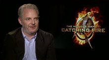Francis Lawrence (The Hunger Games: Catching Fire) Video