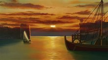 Tales from Earthsea (Dubbed)