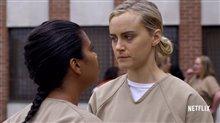 Orange is the New Black: Season 4 (Netflix)