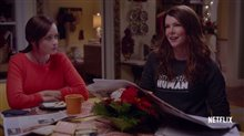 Gilmore Girls: A Year in the Life (Netflix)