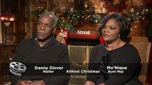 Danny Glover & Mo'Nique Interview