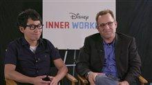 Leonardo Matsuda & Sean Lurie Interview