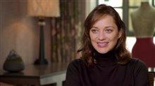 Marion Cotillard Interview