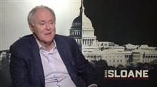 John Lithgow Interview