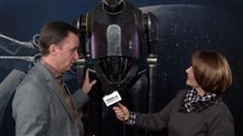 Greg Mason Interview