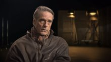 Jeremy Irons Interview