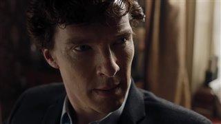 Sherlock: The Final Problem Thumbnail