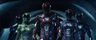 Power Rangers Thumbnail