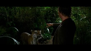 "Gold Movie Clip - ""Tiger"" video"