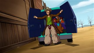 Scooby-Doo! Shaggy's Showdown Thumbnail