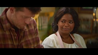 "The Shack Movie Clip - ""Almighty"" video"