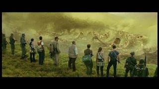 """Kong: Skull Island Movie Clip - """"Graveyard"""" video"""