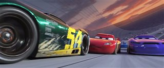 "Cars 3 Extended Look - ""Next Generation"" video"