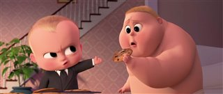 The Boss Baby Movie Trailer