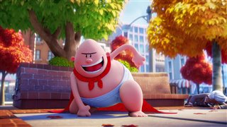 Captain Underpants: The First Epic Movie Movie Trailer