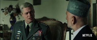 War Machine (Netflix) Thumbnail