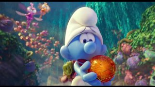 smurfs the lost village on dvd movie synopsis and info