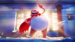 "Captain Underpants: The First Epic Movie - ""Hypnotizing Krupp"" Clip video"
