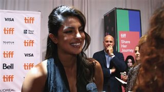 TIFF Soiree - Red Carpet video