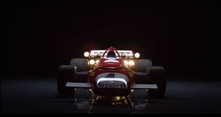 Ferrari 312B: Where the Revolution Begins Thumbnail