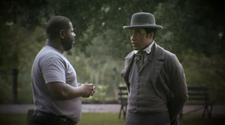 12 Years a Slave featurette - The Director's Vision Video Thumbnail